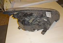 Фара левая для Ford Focus 2 - Фото #2