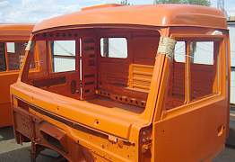Каркас кабины Камаз 53205-5000014 - Фото #1