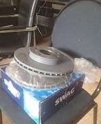 Тормозные диски (перед) на hyundai/KIA - Фото #1