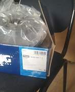 Тормозные диски (перед) на hyundai/KIA - Фото #2