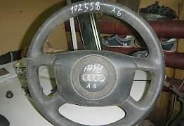 Подушка безопасности, рулевое колесо audi a6 c5 - Фото #1
