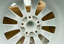 Новые литые диски 8x18 5x120 ET43 D72.6 - Фото #3