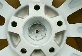 Новые литые диски 8x18 5x120 ET43 D72.6 - Фото #4