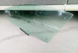 Honda crv-3 стекло переднее левой двери - Фото #1