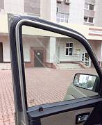 Второй контур уплотнителей двери УАЗ Патриот 2017 - Фото #3