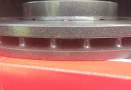 передний тормозной диск на Аутлэндер XL - Фото #3