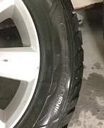 шины Goodyear на литых дисках (205/60R16) - Фото #3
