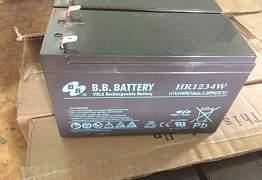 Акумуляторная батарея восток 12v9Ah - Фото #3