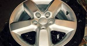 """Оригинал диск новый для Toyota Rav 4 16"""" - Фото #1"""