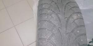 Hankook Winter i*Pike W409 225/60 R18 99T - Фото #3