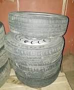 Колёса на mini Cooper R15 - Фото #1