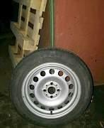 Колёса на mini Cooper R15 - Фото #3