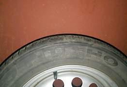 Колёса на mini Cooper R15 - Фото #4