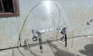 Ветровое стекло для чоппера - Фото #2