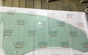 Стекло боковое правое Audi A5 - Фото #1