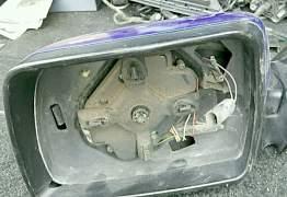 Корпус зеркала Range Rover - Фото #2
