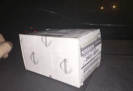 Мотор омывателя Nissan - Фото #1