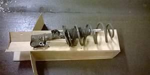 Амортизаторы передние для Киа Сиид 2012+ - Фото #1