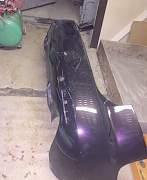 Бампер задний на Mazda CX-7 - Фото #2