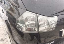 Задние фонари Lexus RX 330 - Фото #1
