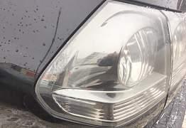 Задние фонари Lexus RX 330 - Фото #2