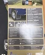 Брызговики для Dodge Ram - Фото #2