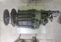 Кпп и сцепление от Rover 3.5 V8 - Фото #1
