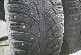 215/55 R16 Nokian Hakkapeliitta 5 - Фото #2