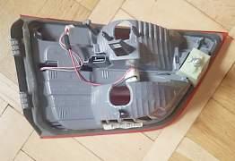 BMW X3 F25 фонари на крышку багажника - Фото #2