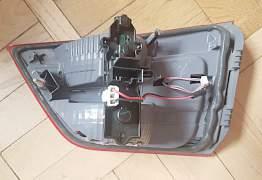 BMW X3 F25 фонари на крышку багажника - Фото #4