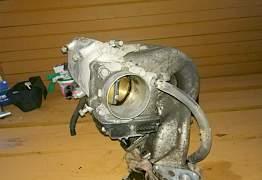 Впускной коллектор mitsubishi outlander 4g69 - Фото #1