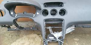 Торпедо Peugeot 308, 408 референс 8231HC - Фото #1