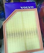 Фильтра масляный/ воздушный/ салонный Volvo XC 90 - Фото #1