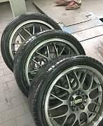 BBS RS-GT - Фото #1