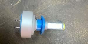 Светодиодные лампы Н7 Dled Sparkle полный комплект - Фото #4