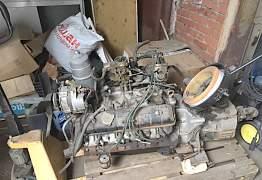 Двигатель бу газ53 - Фото #2