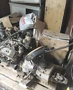 Двигатель бу газ53 - Фото #4