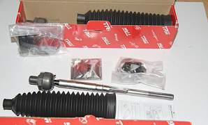 Рулевые тяги TRW JAR957 на Опель Астра 2шт 1603643 - Фото #2