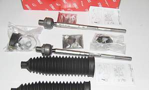 Рулевые тяги TRW JAR957 на Опель Астра 2шт 1603643 - Фото #3