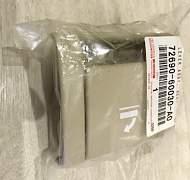 Кнопка (ручка) для складывания, сидений LC200 - Фото #2