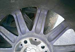 Резина с дисками bmw e39 - Фото #3