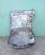 Картер двигателя Mercedes М271 - Фото #1