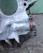 Картер двигателя Mercedes М271 - Фото #2
