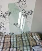 Левое/переднее стекло на mitsubishi colt cj оригин - Фото #1