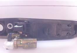 Ручка передней двери на лансер 9, mr526106-2 - Фото #2