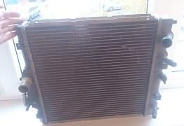 Радиатор Honda Civic 96-00 для D-серии - Фото #3