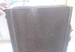 Радиатор Honda Civic 96-00 для D-серии - Фото #4