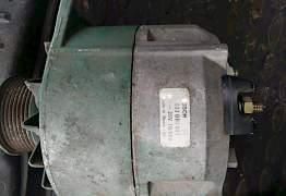 Генератор для вольво грузовой Bosch. Обмен не инте - Фото #1