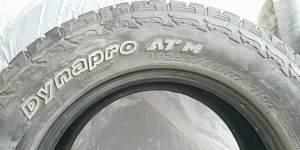 Hankook Tire DynaPro ATM RF10 255/65 R17 110T - Фото #2