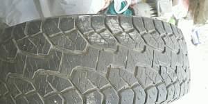 Hankook Tire DynaPro ATM RF10 255/65 R17 110T - Фото #3